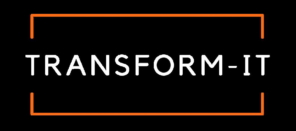 Transform IT